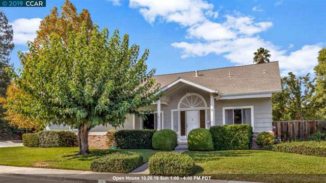 5 Horten Ct, Pleasant Hill, CA 94523 (#40886243) :: Blue Line Property Group