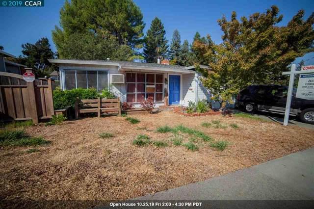 655 Palm Ave, Martinez, CA 94553 (#40886247) :: Blue Line Property Group