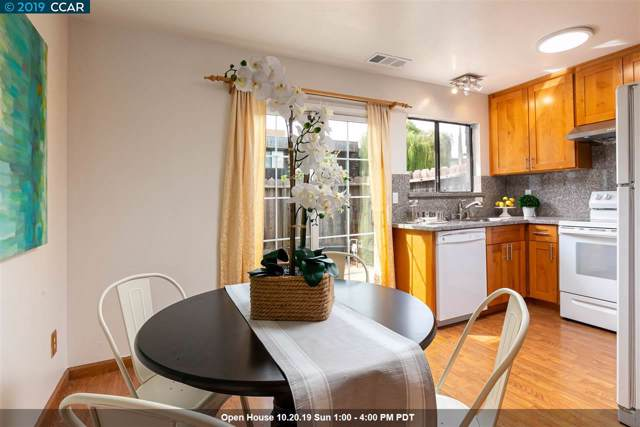 1771 Laguna St #4, Concord, CA 94520 (#40886260) :: Armario Venema Homes Real Estate Team