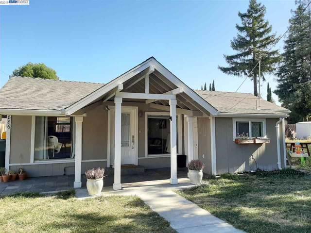 1886 Farm Bureau Rd, Concord, CA 94519 (#40886310) :: Blue Line Property Group