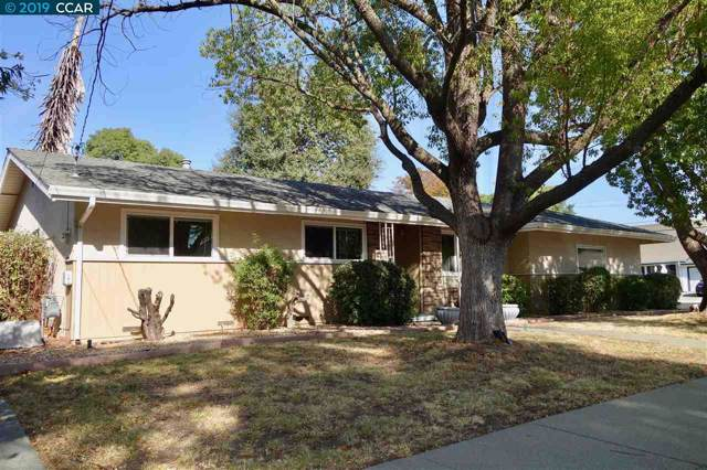 926 Amhurst Ct, Concord, CA 94518 (#40886331) :: Blue Line Property Group