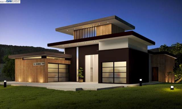 12 Rabble Rd, Orinda, CA 94563 (#40886332) :: The Spouses Selling Houses