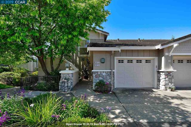 3012 Grey Eagle Drive, Walnut Creek, CA 94595 (#40886334) :: Blue Line Property Group