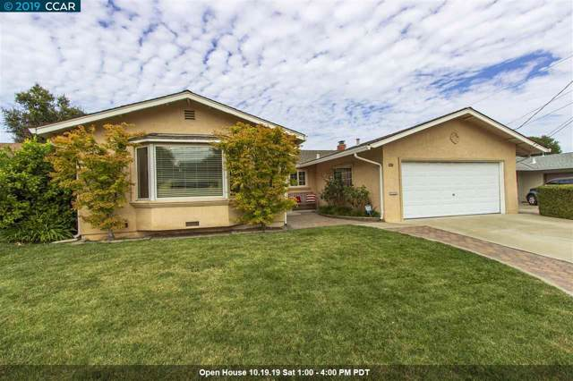 1231 Cape Cod Way, Concord, CA 94521 (#40886337) :: Blue Line Property Group