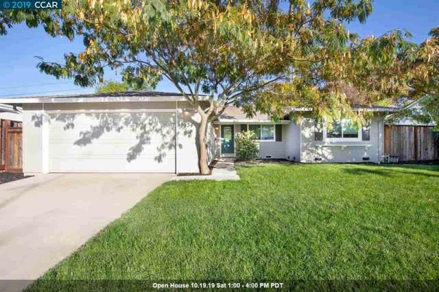 1934 Redwood Dr, Martinez, CA 94553 (#40886342) :: Blue Line Property Group