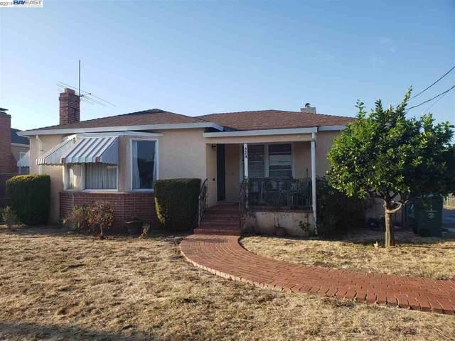 424 Cherry Way, Hayward, CA 94541 (#40886351) :: Realty World Property Network