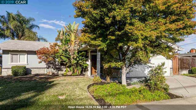 2813 Eastgate Ave, Concord, CA 94520 (#40886362) :: Blue Line Property Group