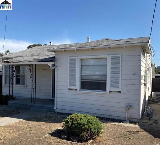 1209 Beverly St, Antioch, CA 94509 (#40886366) :: The Spouses Selling Houses
