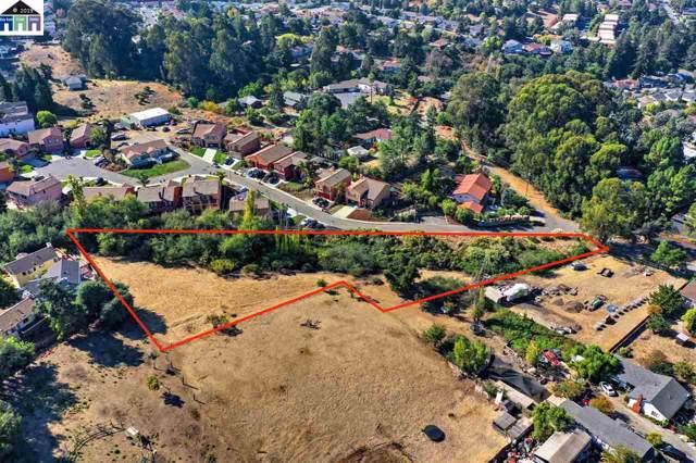 Manfield, Hayward, CA 94541 (#40886391) :: Realty World Property Network
