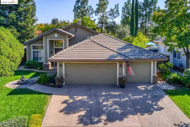 860 Rutherford Cir., Brentwood, CA 94513 (#40886411) :: Blue Line Property Group