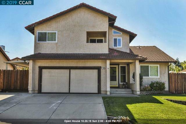 2109 Arzate Ln, Antioch, CA 94509 (#40886418) :: The Spouses Selling Houses