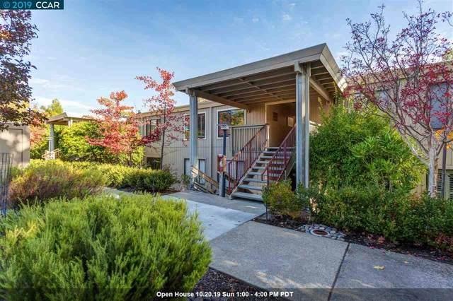1200 Singingwood Ct #5, Walnut Creek, CA 94595 (#40886419) :: J. Rockcliff Realtors