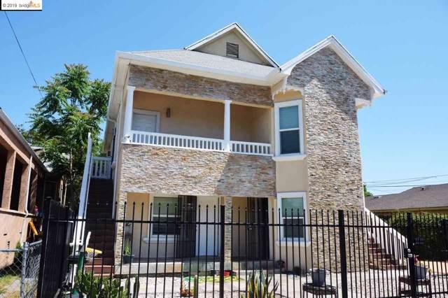 1034 S California St, Stockton, CA 95206 (#40886428) :: Armario Venema Homes Real Estate Team