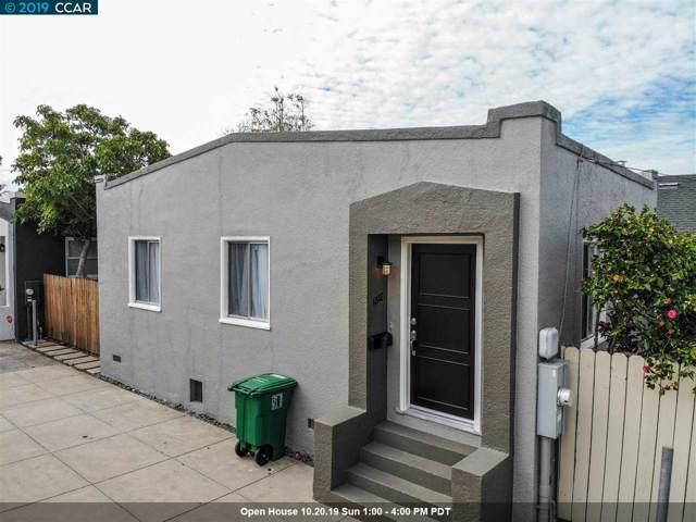 1272 Delaware St, Berkeley, CA 94702 (#40886450) :: Armario Venema Homes Real Estate Team
