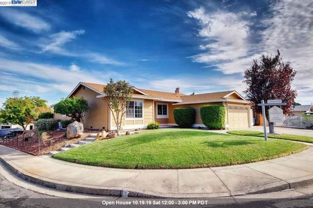 840 Wedgewood Dr, Pittsburg, CA 94565 (#40886451) :: Blue Line Property Group