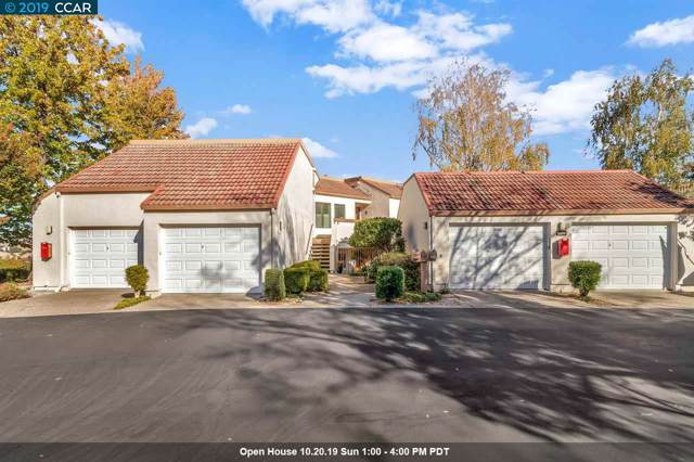 3258 Ptarmigan Dr 1B, Walnut Creek, CA 94595 (#40886456) :: Blue Line Property Group