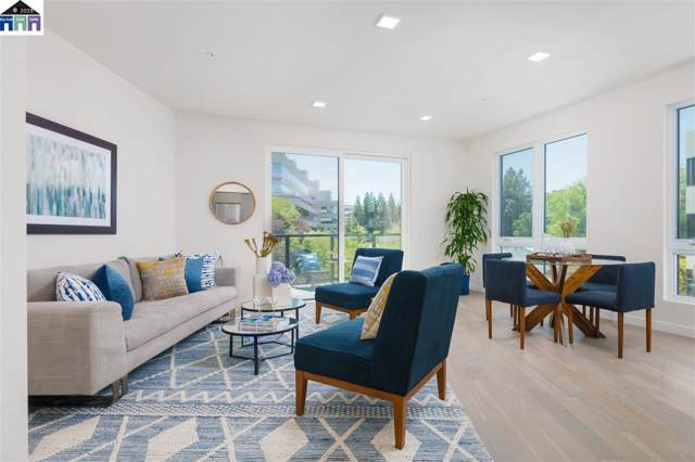 1605 Riviera Avenue #307, Walnut Creek, CA 94596 (#40886467) :: Blue Line Property Group