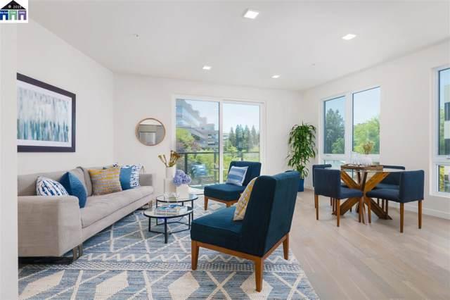 1605 Riviera Avenue #307, Walnut Creek, CA 94596 (#40886467) :: J. Rockcliff Realtors