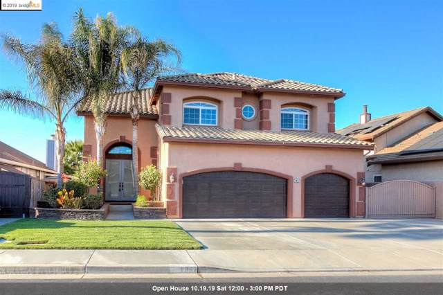 1857 Dolphin Pl, Discovery Bay, CA 94505 (#40886470) :: Blue Line Property Group
