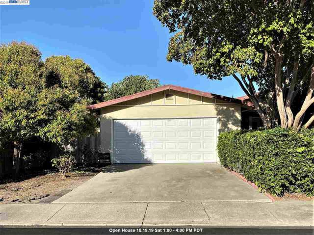 150 San Joaquin Ct., Bay Point, CA 94565 (#40886488) :: Blue Line Property Group