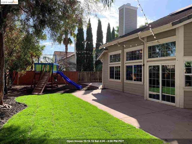944 Wildcat Ln, Brentwood, CA 94513 (#40886490) :: Blue Line Property Group