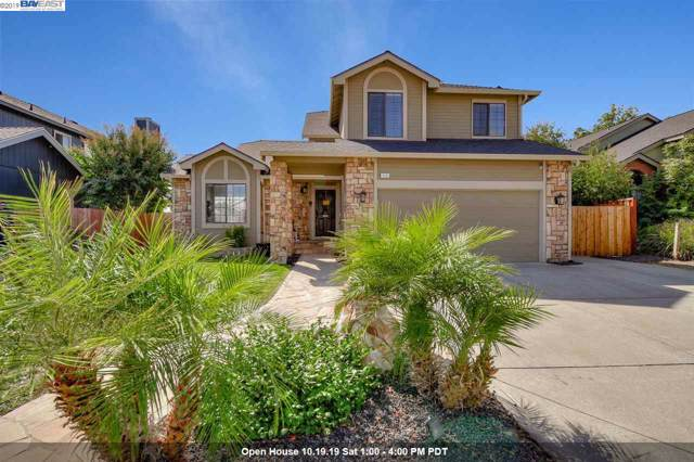 416 Greystone Dr, Antioch, CA 94509 (#40886492) :: Blue Line Property Group