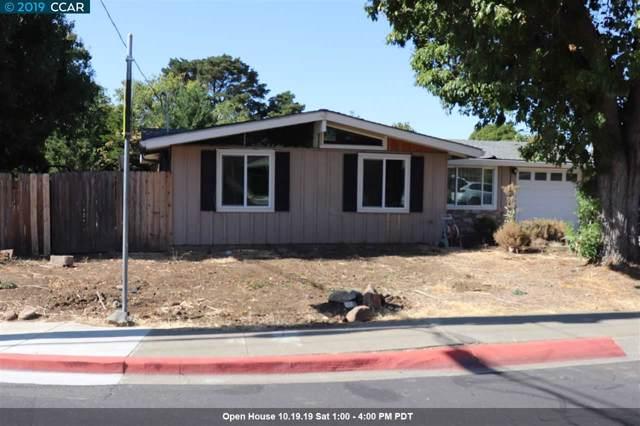 3367 Esperanza Dr, Concord, CA 94519 (#40886493) :: Blue Line Property Group