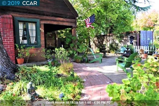 624 Talbart Street, Martinez, CA 94553 (#40886498) :: Blue Line Property Group
