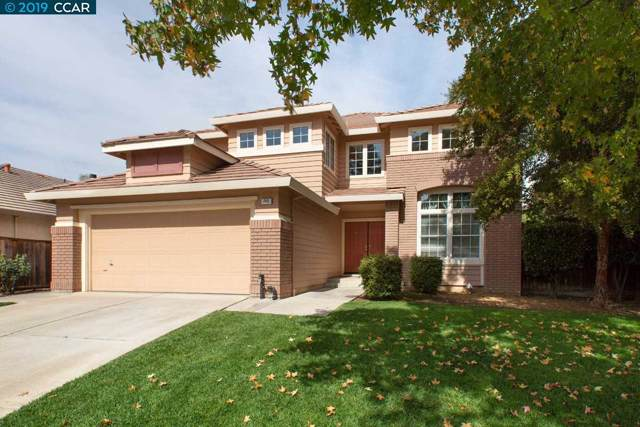 745 Summer Circle, Brentwood, CA 94513 (#40886500) :: Blue Line Property Group