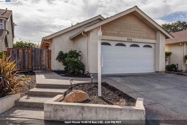 876 Malibu Dr, Concord, CA 94518 (#40886502) :: Blue Line Property Group