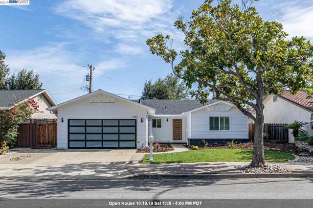 1430 Bobwhite Ave, Sunnyvale, CA 94087 (#40886510) :: Blue Line Property Group
