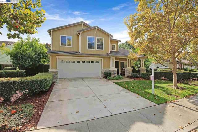 553 Saddleback Cir, Livermore, CA 94551 (#40886511) :: Blue Line Property Group