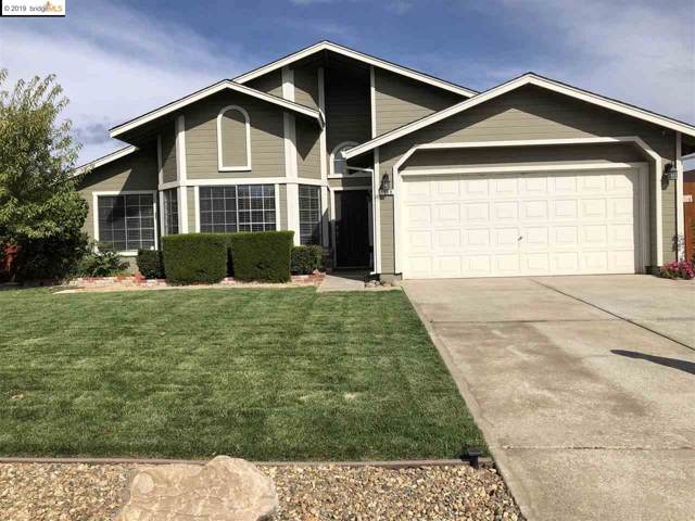 1950 Gateway Drive, Oakley, CA 94561 (#40886527) :: The Spouses Selling Houses