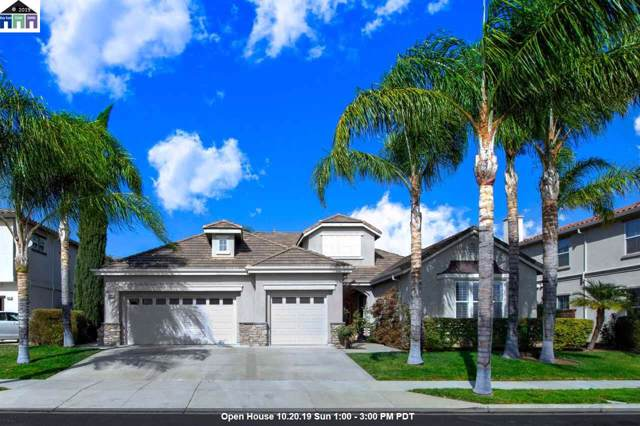 2625 Presidio Dr, Brentwood, CA 94513 (#40886541) :: The Spouses Selling Houses