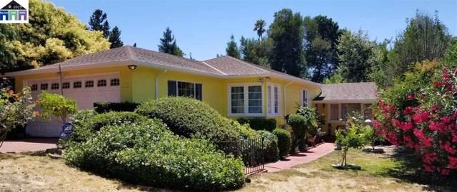 21215 Birch St, Hayward, CA 94541 (#40886544) :: Realty World Property Network