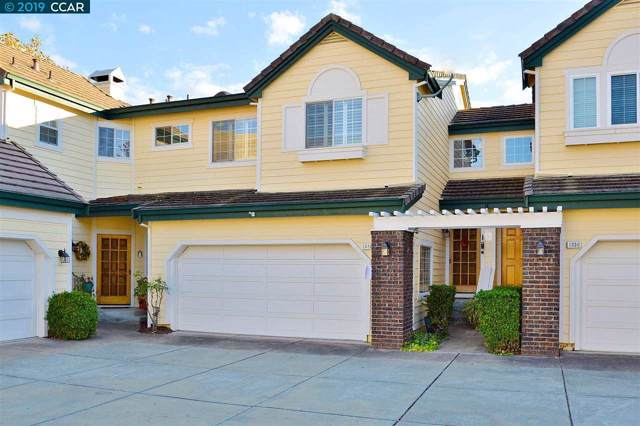 1328 Shell Ln, Clayton, CA 94517 (#40886547) :: The Spouses Selling Houses