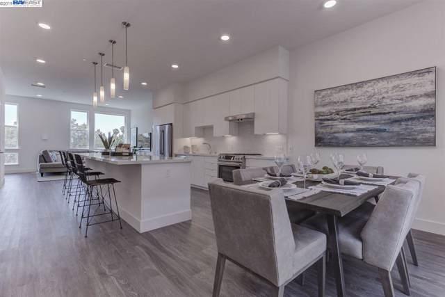 3658 Capitol Ave Unit 312A 312 A, Fremont, CA 94538 (#40886562) :: Armario Venema Homes Real Estate Team