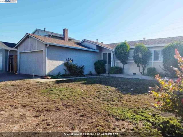 4836 Serra Ave, Fremont, CA 94538 (#40886567) :: Realty World Property Network