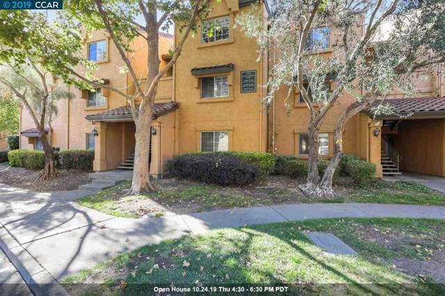 775 Watson Canyon Ct #341, San Ramon, CA 94582 (#40886590) :: Realty World Property Network
