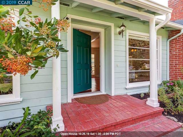 1983 Parkside Drive, Walnut Creek, CA 94597 (#40886596) :: Realty World Property Network
