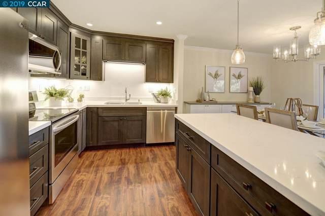 1317 Leisure Ln #9, Walnut Creek, CA 94595 (#40886601) :: Realty World Property Network