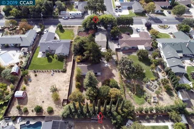 3883 Walnut Ave, Concord, CA 94519 (#40886602) :: RE/MAX Accord (DRE# 01491373)