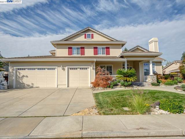 2265 Jeffrey St, Livermore, CA 94550 (#40886604) :: Realty World Property Network