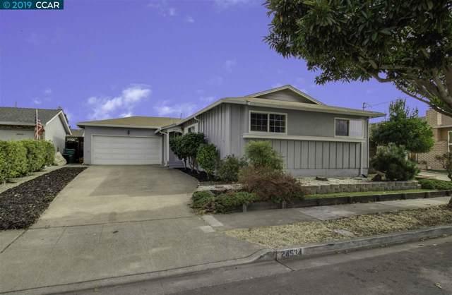 24534 Townsend, Hayward, CA 94544 (#40886609) :: Realty World Property Network