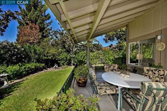 633 Terra California Dr. #6 #6, Walnut Creek, CA 94595 (#40886631) :: Realty World Property Network