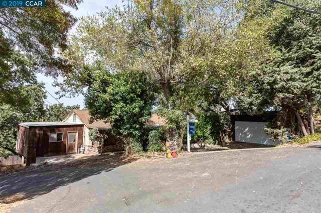 280 Summit Rd, Walnut Creek, CA 94598 (#40886637) :: Realty World Property Network
