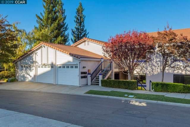 4243 Terra Granada Dr 2A, Walnut Creek, CA 94595 (#40886640) :: Realty World Property Network