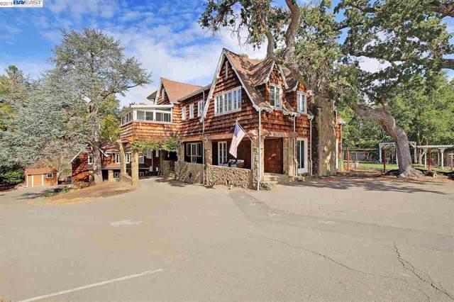 512 Hemme Ave, Alamo, CA 94507 (#40886643) :: Realty World Property Network