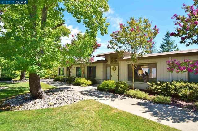 1131 Running Springs Rd #2, Walnut Creek, CA 94595 (#40886656) :: Realty World Property Network