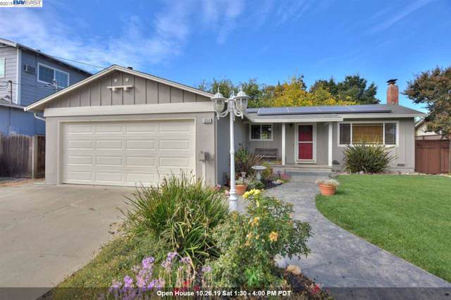 1058 Lisbon Avenue, Livermore, CA 94550 (#40886661) :: Realty World Property Network